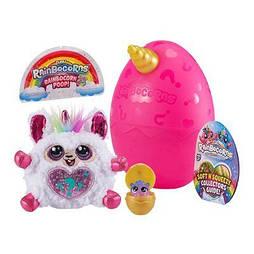 Мягкая игрушка-сюрприз Rainbocorn-A (серия Sparkle Heart Surprise)
