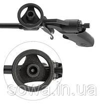 Пистолет для пены с тефлоновым покрытием INTERTOOL PT-0606, фото 2