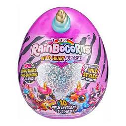 Мягкая игрушка-сюрприз Rainbocorn-B (серия 3)