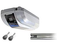 Автоматика AN-Motors ASG600 3KIT-L комплект для гаражных секционных ворот площадью до 8,4 кв.м и h до 2,7м, фото 1