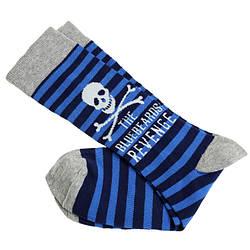 Шкарпетки The Bluebeards Revenge Skull Socks