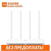 Роутер Xiaomi Mi 4c WiFi Router /ГАРАНТИЯ 12 мес./Global Version (Маршрутизатор Xiaomi Mi 4c)