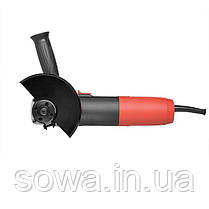 Болгарка  INTERTOOL WT-0221 :  850Вт, 125мм, фото 2