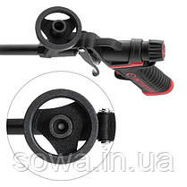 Пистолет для монтажной пены INTERTOOL PT-0610, фото 2