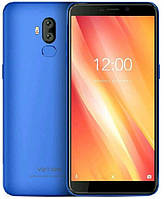 """Vernee X2 6.0"""" 3GB RAM 32GB ROM 6350мАч 4G 13MP Android 9.0 Blue"""