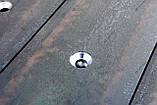 Ніж ковша Hardox 16 мм, 20 мм, 25 мм, 30 мм (ріжуча кромка ковша), фото 6