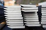 Ніж ковша Hardox 16 мм, 20 мм, 25 мм, 30 мм (ріжуча кромка ковша), фото 4