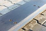 Ніж ковша Hardox 16 мм, 20 мм, 25 мм, 30 мм (ріжуча кромка ковша), фото 10