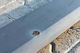 Ніж ковша Hardox 16 мм, 20 мм, 25 мм, 30 мм (ріжуча кромка ковша), фото 9