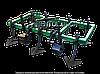 Культиватор суцільного обробітку ZV КН-1,6 для мінітрактора