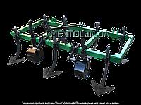 Культиватор суцільного обробітку ZV КН-1,6 для мінітрактора, фото 1
