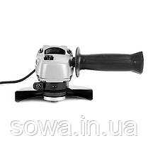 Болгарка INTERTOOL DT-0263 : 750 Вт, 125 мм, фото 2