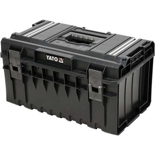 Скринька для інструментів з пластику YATO YT-09167 (Польща)