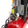 Компрессор поршневой INTERTOOL PT-0011 : 50 л, 1.8 кВт, фото 2