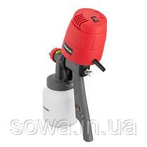 Краскопульт электрический HVLP INTERTOOL DT-5045 :  450 Вт, фото 3