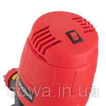 Краскопульт электрический HVLP INTERTOOL DT-5045 :  450 Вт, фото 2