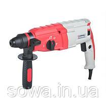 Перфоратор прямой INTERTOOL DT-0183 : 790Вт, 3.0Дж, SDS-plus, фото 2