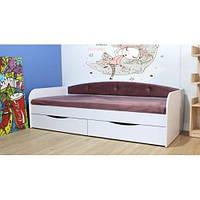 Кровать детская односпальная Дримка