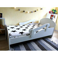 Кровать детская односпальная Банни