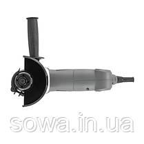 Болгарка INTERTOOL DT-0266 : 710Вт, 125 мм, фото 2