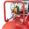 Компрессор безмасляный INTERTOOL PT-0024 : 100л, 3х0.75кВт, 6 цилиндров, фото 2
