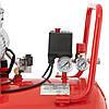 Компрессор безмасляный INTERTOOL PT-0024 : 100л, 3х0.75кВт, 6 цилиндров, фото 3