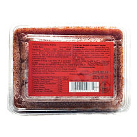 Ікра Тобіко червона 0,5 кг