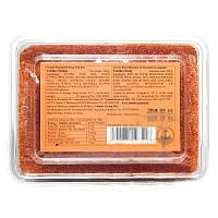 Ікра Тобіко помаранчева 0,5 кг