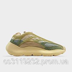 Мужские кроссовки Adidas Yeezy Boost 700 V3 Azael Peach (кремовые)