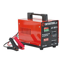 Автомобильное пуско зарядное устройство INTERTOOL AT-3013