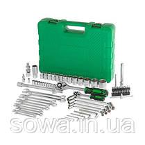 Профессиональный набор инструментов INTERTOOL ET-6077, фото 3