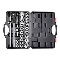 Профессиональный набор инструментов INTERTOOL ET-6026