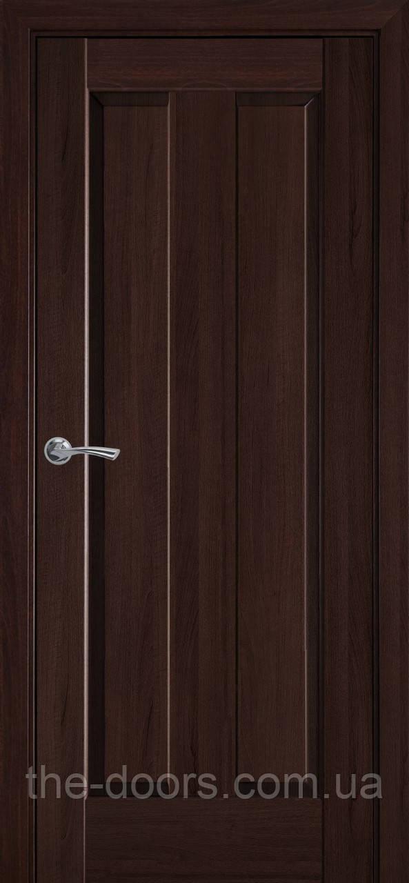 Двери Новый Стиль Премьера глухие
