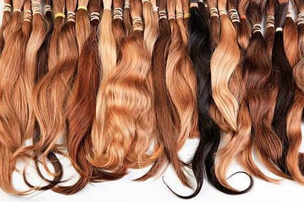 Какие лучше волосы для наращивания