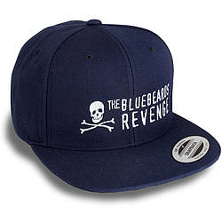 Кепка чоловіча снепбэк The Bluebeards Revenge