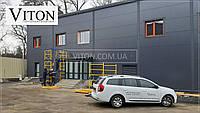БМЗ Лаборатория. Строительство быстровозводимых зданий - от 1000 м2.