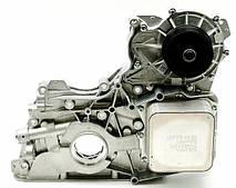Кришки двигуна