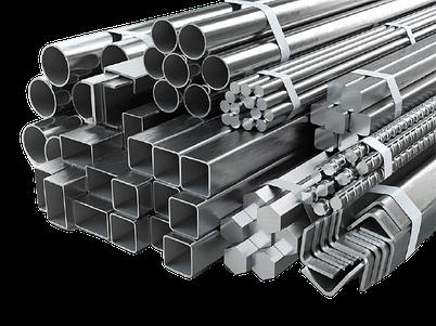 Металлопрокат и изделия из металлу