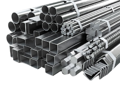 Металопрокат та вироби з металлу