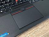 Надійний Ноутбук Lenovo Thinkpad T460 Touch I5 + SSD + IPS 8 \ 256, фото 9