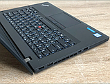 Надійний Ноутбук Lenovo Thinkpad T460 Touch I5 + SSD + IPS 8 \ 256, фото 7