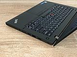 Надійний Ноутбук Lenovo Thinkpad T460 Touch I5 + SSD + IPS 8 \ 256, фото 8