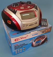 Радиоприемник PX-421REC, Радио портативное PuXing, Радиоприемники, Радио колонки, Портативное радио PX-421REC,