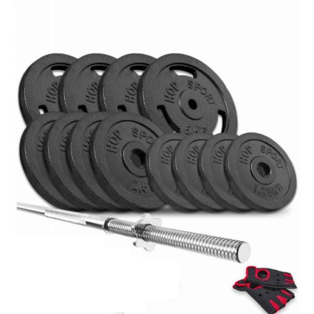 Набір STRONG 29 кг