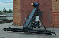 Зернометатель ЗМ-60 ЗМ-90 (усиленный)