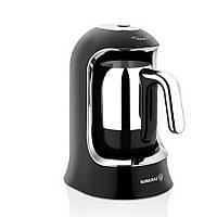 Электрическая кофеварка для кофе по-турецки Korkmaz А860 Турка нержавеющая сталь 250 мл 400 Вт