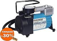 Автомобильный компрессор (электрический) Насосы+Оборудование WIND 35-5 - Новинки