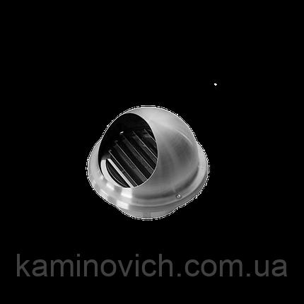 Повітрозабірник круглий Ø 150, фото 2