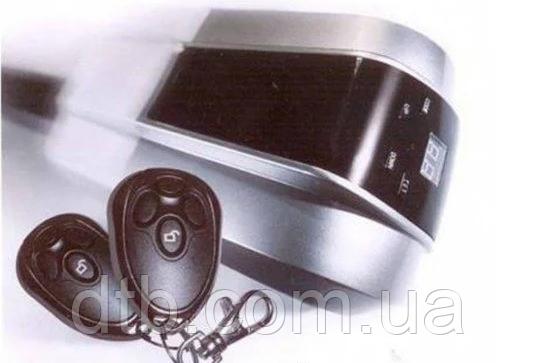 Автоматика  An-Motors ASG1000 4KIT комплект для гаражних секційних воріт площею до 16 кв.м та h до 3,4м