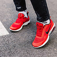 Кроссовки Nike Air Presto Red найк престо реплика